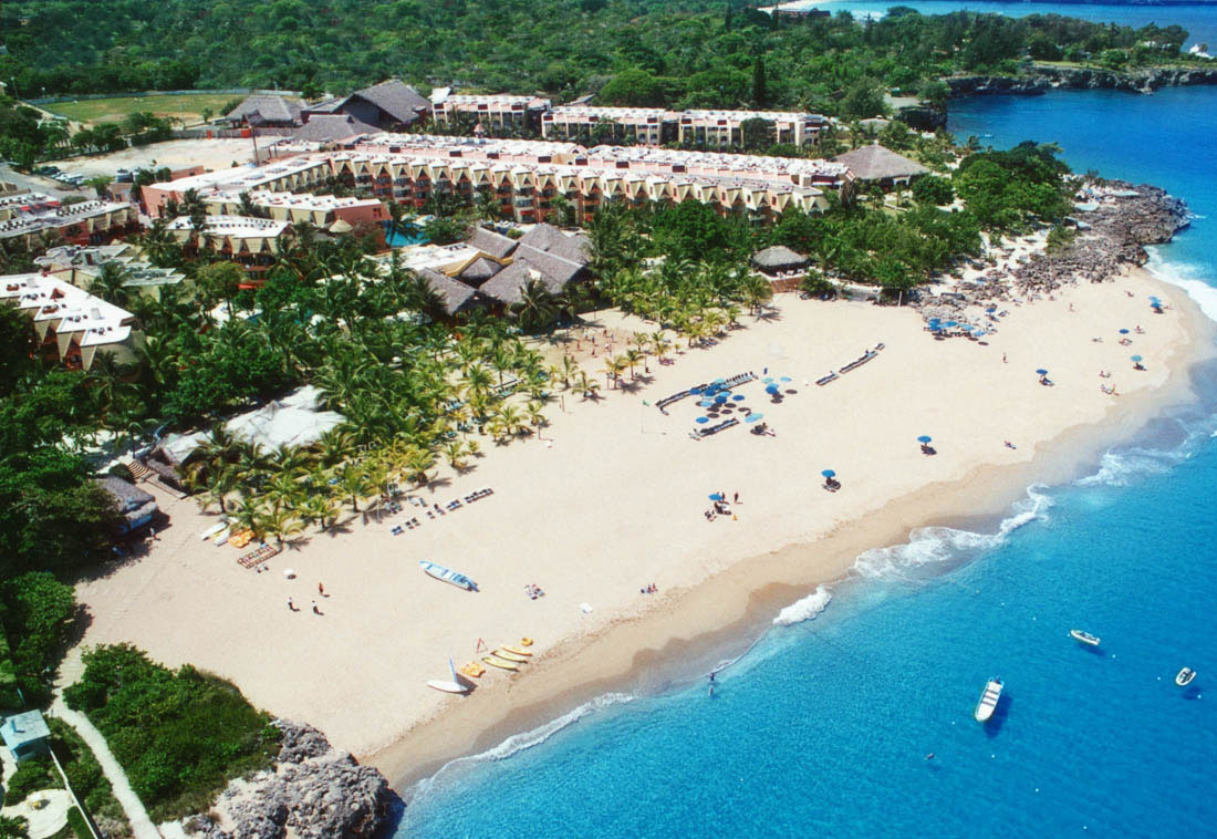 Îles dominicaines