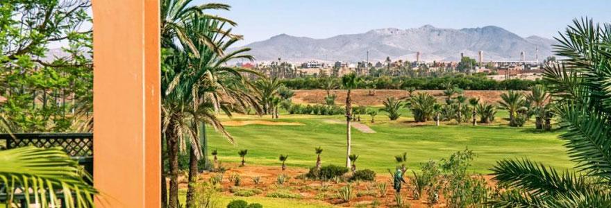 Organiser un séjour de luxe au Maroc