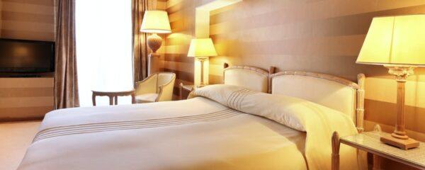 Hôtel à Saint-Malo